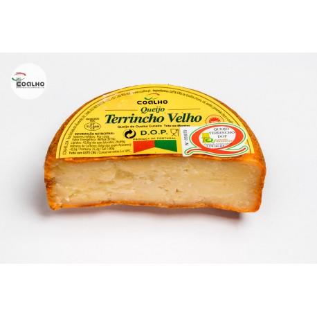 Terrincho Velho (DOP)